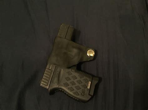 hobbies   time custom kydex holster