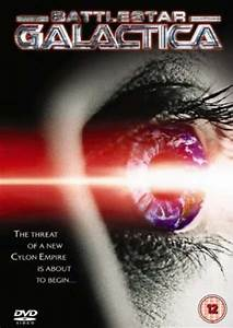 Battlestar Galactica  2003 Mini