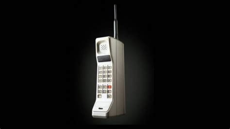 who created the cell phone looking back on 40 years of the cell phone