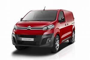 Precio de Citroën Jumpy Nuevos Autofacil es