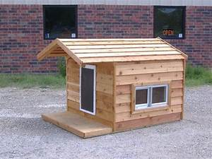 26 best images about log cabin dog house on pinterest With top paw log cabin dog house