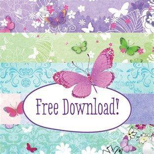Download your FREE Butterfly Printables and get creative ...