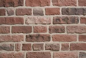 plaquette brique parement mural granulit 50 g54 panache With mur de brique exterieur