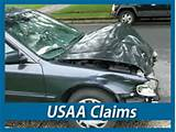 Usaa Accident Claim