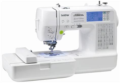 top  sewing embroidery machines dec  reviews