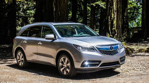 Acura Mdx 2015 Specs by 2016 Acura Mdx Specs And Review Autocars