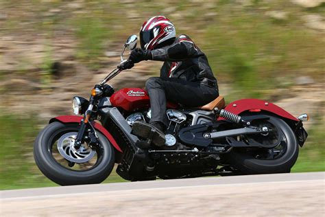 Review Indian Scout by 2015 Indian Scout Review Morebikes