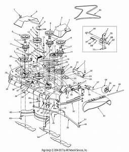 Farmall Cub Final Drive Part Diagram