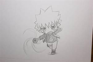 Drawing Chibi #4 Naruto (Naruto Shippuden) by Okuta129 on ...