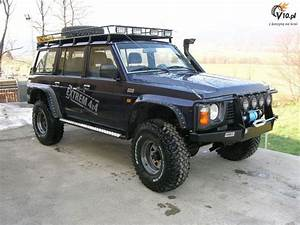 4x4 Patrol : 1000 images about nissan patrol safari y60 on pinterest wheels the o 39 jays and 4x4 ~ Gottalentnigeria.com Avis de Voitures