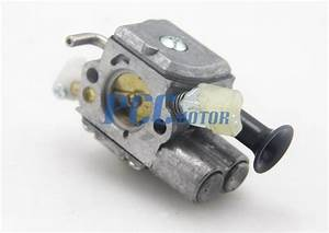 Zama Carburetor For S246 Stihl Ms271 Ms271c Ms291 Ms291c