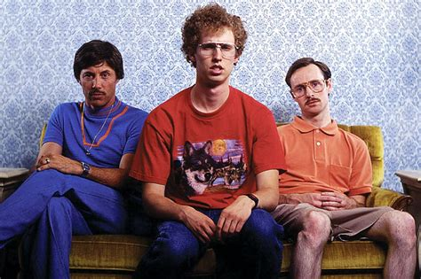The Cast Of 'napoleon Dynamite' Where Are They Now?