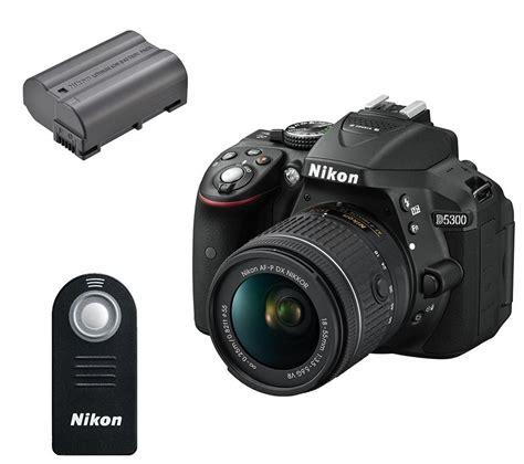 buy nikon digital buy nikon d5300 dslr with 18 55 mm f 3 5 5 6 lens