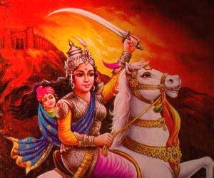 rani lakshmi bai rani lakshmibai biography life history