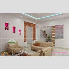 Interior Designs By Inspire Design Infinity  Kerala Home