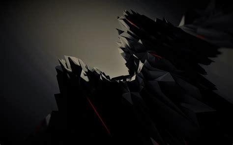 Digital Wallpaper Black by Digital Black Sharp Wallpapers Hd Desktop