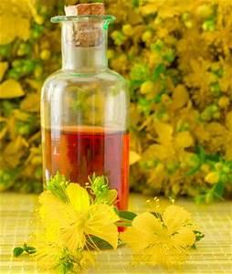 Dunkle Flaschen Für Olivenöl : johanniskraut waldmeierei ~ Orissabook.com Haus und Dekorationen