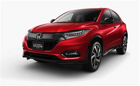 Honda Vezel Hybrid 2020 by 2019 Honda Vezel Hybrid Review For Sale Release Date