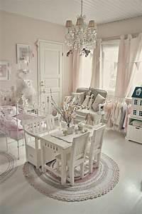 Meuble Shabby Chic : les meubles shabby chic en 40 images d 39 int rieur ~ Teatrodelosmanantiales.com Idées de Décoration