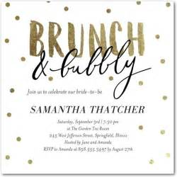 bridal brunch invitations template bubbly brunch signature white bridal shower invitations