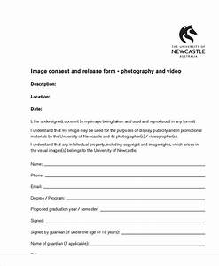 7 sample photography copyright release forms sample With photographer copyright release form template