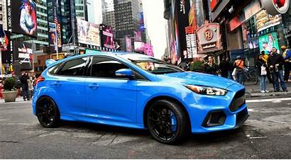 Focus Rs Ford Wallpapers Hatchback Cars Bikes