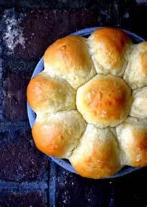 Hawaiian Sweet Bread Rolls Recipe