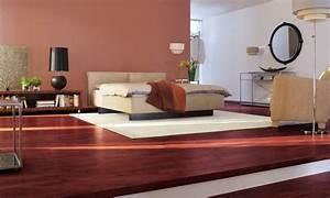 Schöner Wohnen Farbe : wandgestaltung in braun sch ner wohnen farbe savanne planungswelten ~ Sanjose-hotels-ca.com Haus und Dekorationen