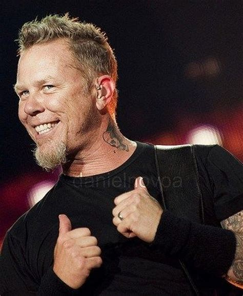 images  james hetfield  pinterest james