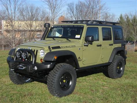 commando green jeep lifted 17 best images about my lottery wish list on pinterest