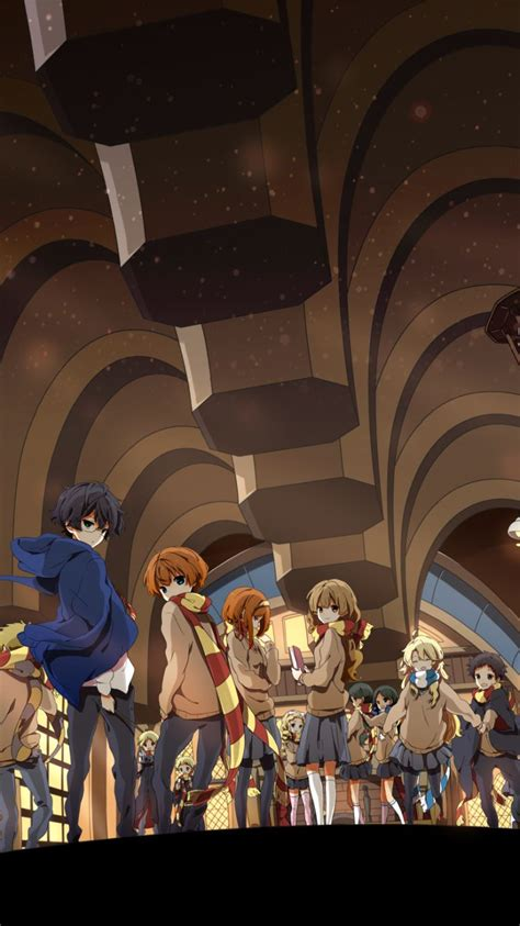 Anime Wallpaper Harry Potter by Harry Potter Iphone Wallpapers Top Free Harry Potter