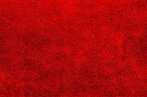 Red Leather Texture Background Free Stock Photo Public