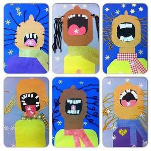 429 best Kindergarten Art images on Pinterest