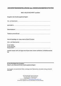Einverständniserklärung Urlaub Vordruck : gro z gig erlaubniszettel vorlage galerie entry level resume vorlagen sammlung ~ Themetempest.com Abrechnung