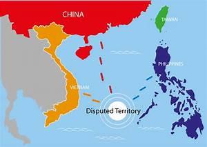 ΦΩΤΑΥΓΕΙΑ : 4 Flashpoints Where War with China Could Start