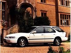 HONDA Accord Aerodeck 1993, 1994 autoevolution
