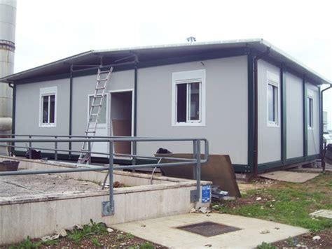 uffici da cantiere usati monoblocchi e prefabbricati modulari a roma