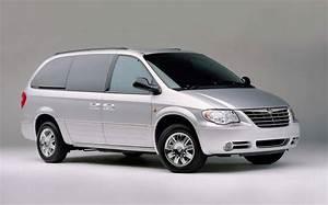 Profirent  U2013 Chrysler Grand Voyager