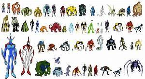 Ben 10 Ultimate Alien Wallpapers - WallpaperSafari