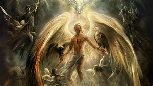 HD Angel Wallpapers 68 Images