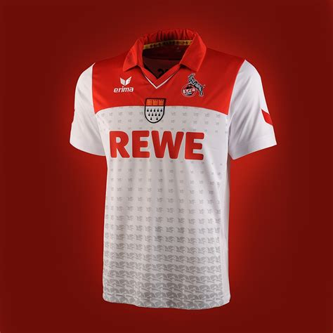 Maybe you would like to learn more about one of these? 1. FC Köln 2013-14 Special Karneval Kit Unveiled - Footy ...