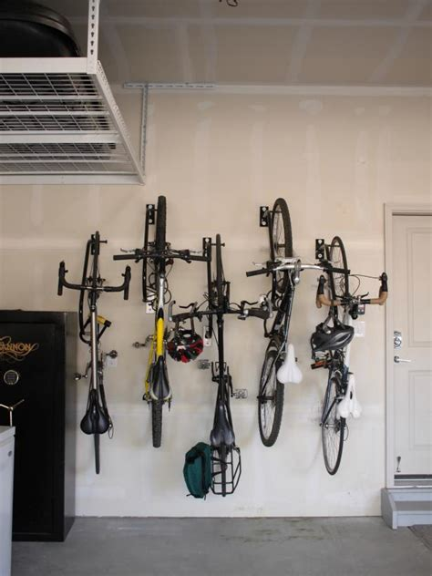 bike garage storage interior winduprocketapps diy