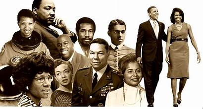 Month History African American Celebrate February Events
