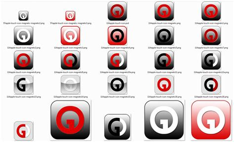 Apple Touch Icon For Magnetic Transport  Wegotop Seo