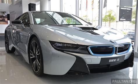 Wheelcorp Premium Opens New Bmw 4s In Setia Alam Image 392813