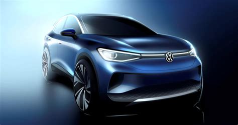 Volkswagen's Electric Cars Have Big Advantage Over ...