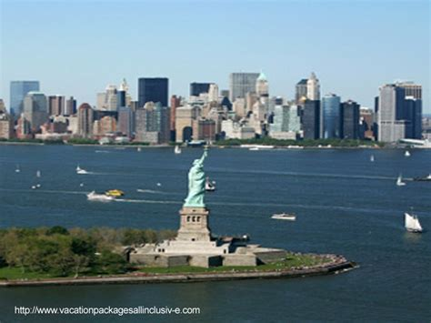 New York Vacation Packages  New York Holidays  New York