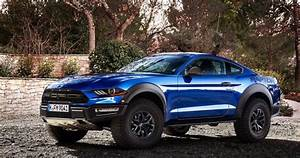2020 Ford Mustang Raptor Render Concept, Release Date, Review | 2020 - 2021 Ford