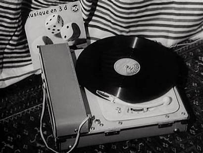 Player 50s Record Charlotte Vinyl Turntable Fabulous