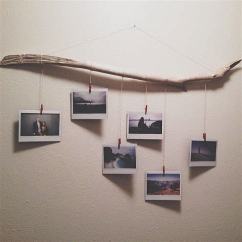 how to hang polaroid lights 25 best ideas about hanging polaroids on polaroid ideas polaroid display and